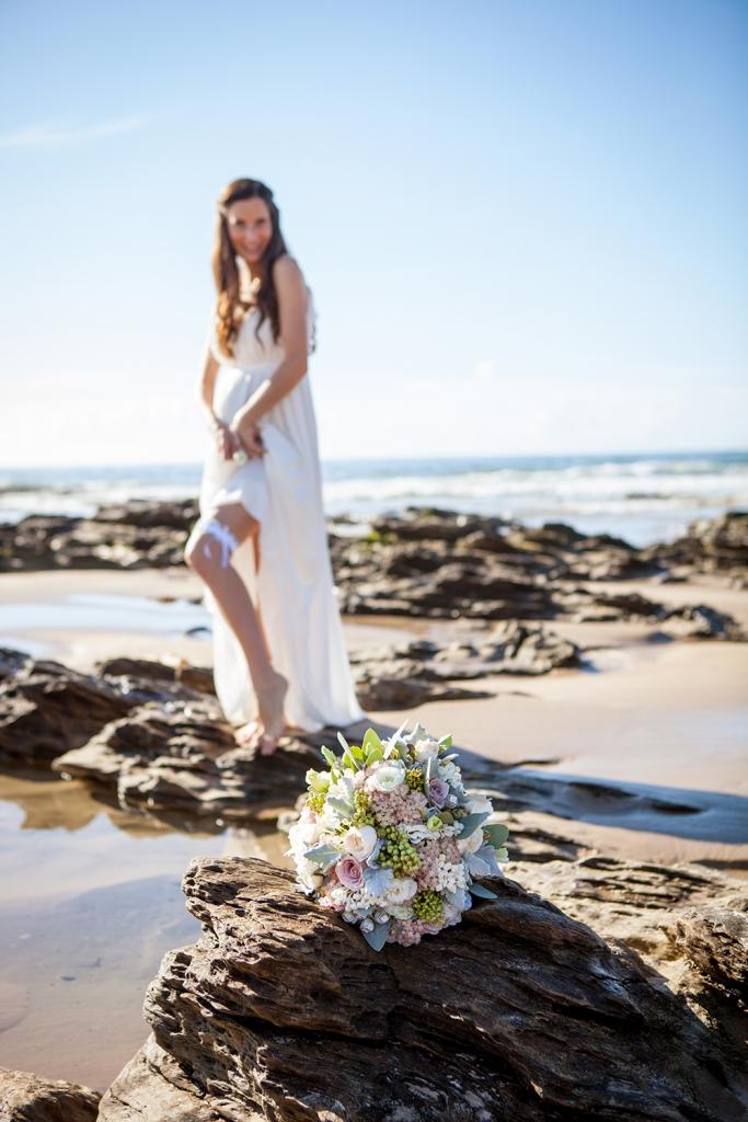 Sunshine & Justin Woods.flowers.wedding.-0842