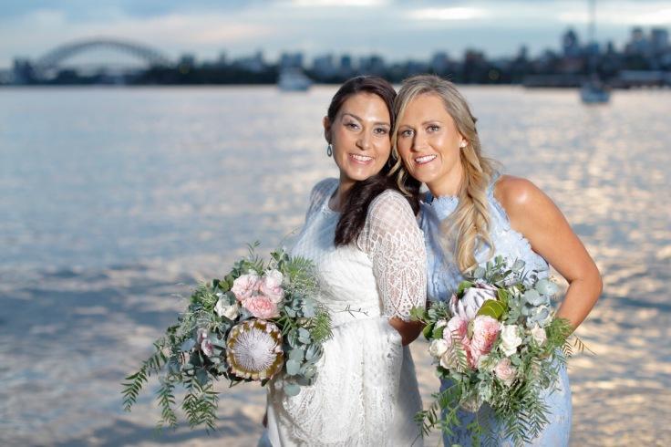 rose wedding 2